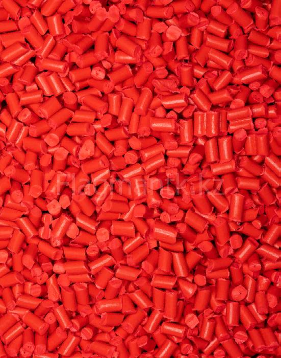 Мастербатч красный