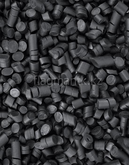 Термоэластопласт черный (для литья)