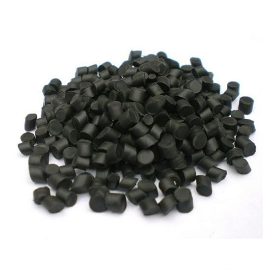 Черный Термоэластопласт (60113BLK9000U)
